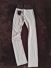 Tepláky sportovní kalhoty, 158