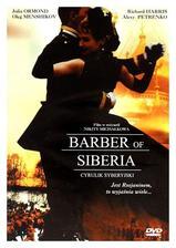 Sibirskij cirjulnik - Lazebník sibiřský (r. 1998 )