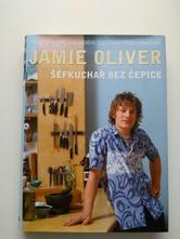 Jamie oliver - šévkuchař bez čepice,