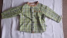 Chlapecká košile, coccodrillo,74