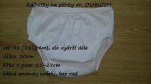 Kalhotky / kraťasy zn. oshkosh, oshkosh,92