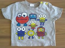 Bavlněné tričko, f&f,74