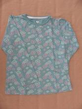 Tričko s dlouhým rukávem, tu,110