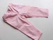 Dívčí kalhoty č.459, lupilu,86