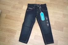 Džíny zn. bluezoo, vel. 104, bluezoo,104