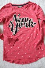 Tričko newyork, next,128