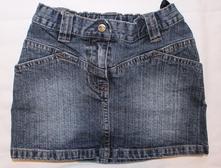 Am69. riflová sukně 6 let, 116