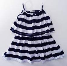 Bavlněné šaty, next,116