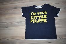 Chlapecké tričko zn. topomini, vel .92, topomini,92