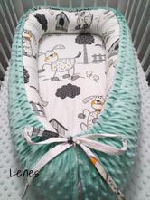 Hnízdečko pro vaše miminko, 40,70