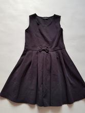 Černé šaty, george,110