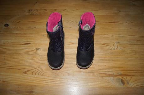 Zimní boty, kozačky superfit, superfit,30