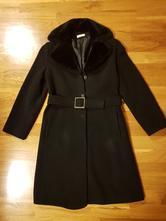 Promod elegantní zimní kabát, vel. l, promod,l