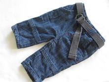 Podšité džíny s páskem, early days,62