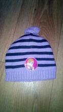 Čepice podzim-zima, disney