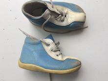 Zdravotní kotníkové boty č.567, 19