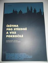 Čeština pro cizince,