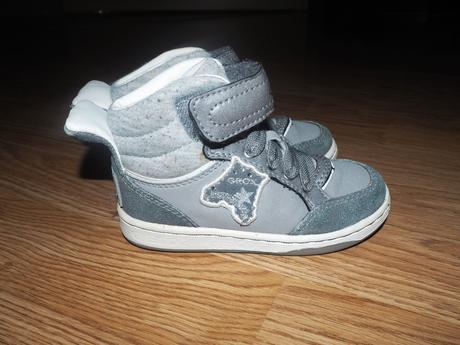 Kotníčkové boty / botasky geox, geox,23