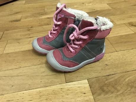 Žimni kotníčkové boty, lasocki,20
