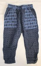 Op587. letní kalhoty 4 roky, next,104