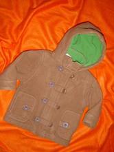 Přepychový teploučký zimní kabát pro fráji, 86