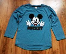 Krásné tričko mickey mouse next,top stav, next,116