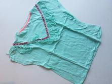 Dívčí triko č.130, pepco,158