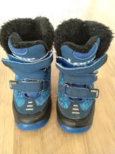 Zimní boty 25, loap,25
