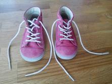 917dbc49db1 Dívčí celoroční kožené boty ricosta pepino vel. 21