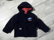 Zimní kabát mašinka tomáš, marks & spencer,92