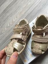 Sandálky geox s hvězdičkama, geox,25