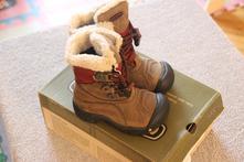 Nové zimní boty keen, vel. 26, keen,26