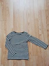 Tričko s dlouhým rukávem, h&m,122