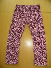 Manžestrové kalhoty lupilu, lupilu,110