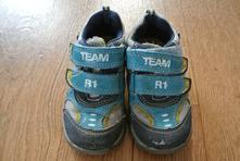 Tenisky bobbi shoes, deichmann,23