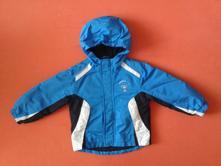 Chlapecká zimní bunda s kapucí, lupilu,104