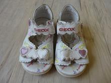 Sandálky, geox,22
