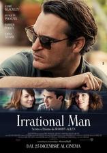 Irrational Man - Iracionální muž (r. 2015)