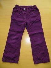 Plátěné kalhoty lupilu, lupilu,104