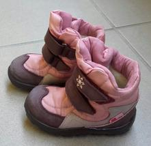 Zimní boty, deichmann,21
