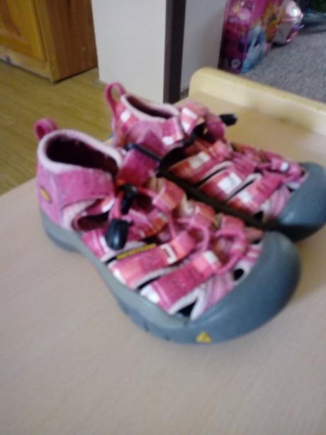 Dětské sandály keen, keen,26