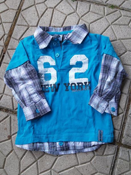 Chlapecké tričko, dopodopo,86