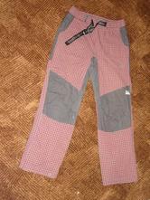 Zateplené kalhoty, neverest,164