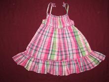 Letní šaty, next,104