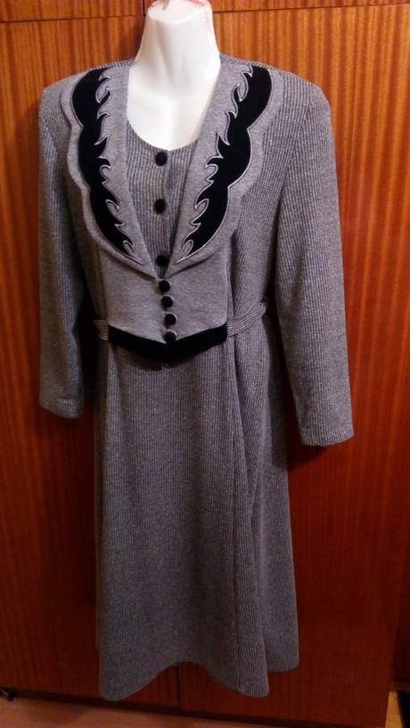 Dámské šaty oconur, xl