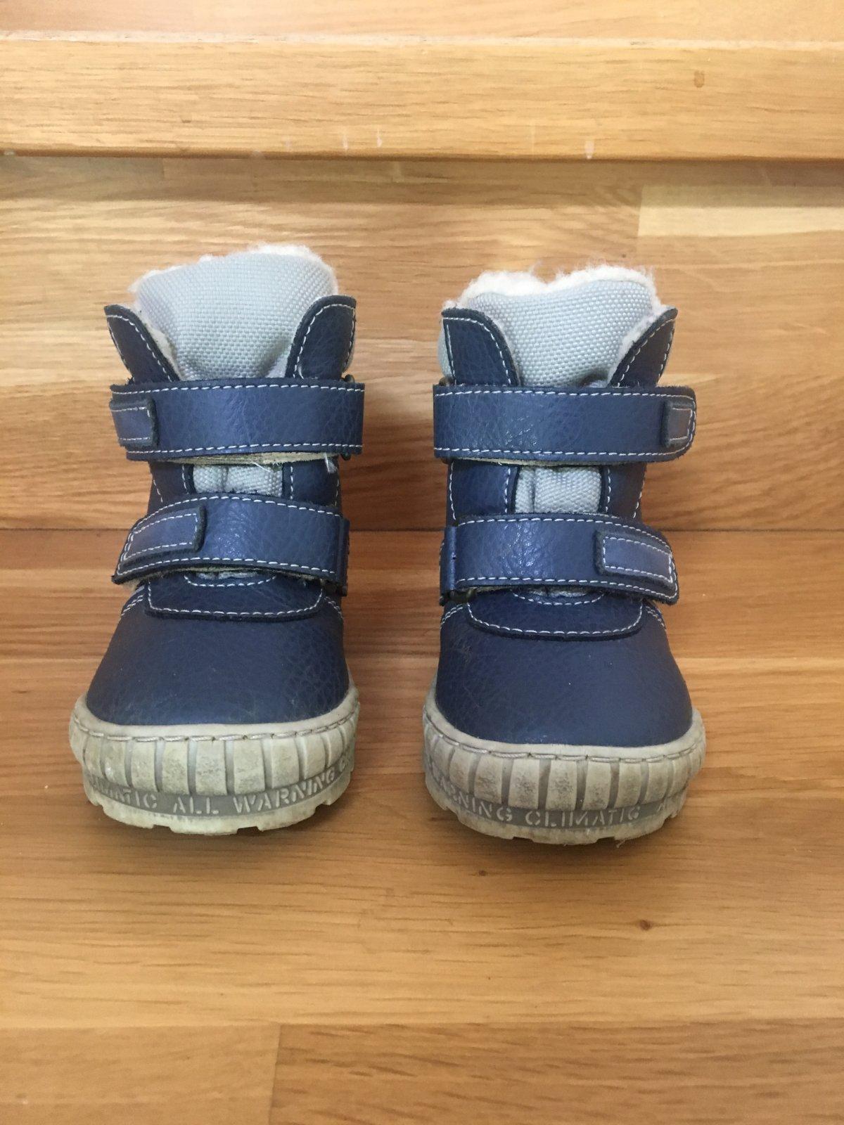 5e72cd7f1bd Zimní obuv pegres