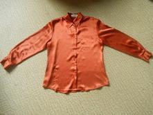 Oranžová košile, 34