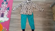 Klučičí pyžamo vel.116-122, 116