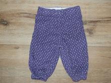 Fialové manžestrové kalhoty lupilu, lupilu,62