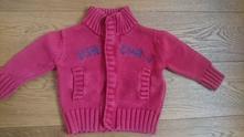 Pěkný bavlněný svetr, 86